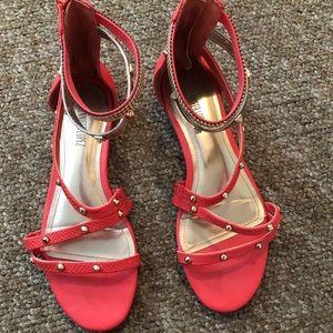 Jennifer Lopez sandals